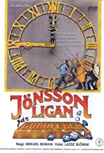 Primary image for The Jönsson Gang Gets Gold Fever