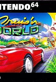 Cruis'n World Poster