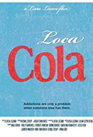 Loca Cola Poster