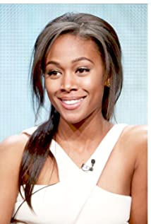 Nicole Beharie Picture