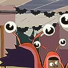 Crustacean Invasion (2015)