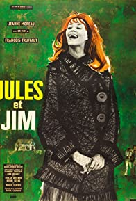 Primary photo for Jules and Jim