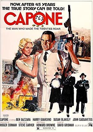 Capone full movie streaming