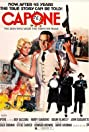 Capone (1975) Poster