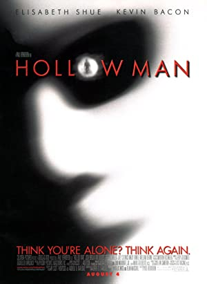 Hollow Man (2000) Full Movie HD