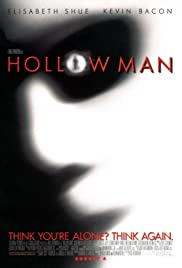 Hollow Man (2000) 720p