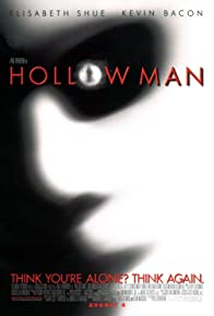 Primary photo for Hollow Man
