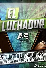 Primary photo for El Luchador
