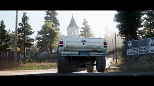 Far Cry 5: The Resistance
