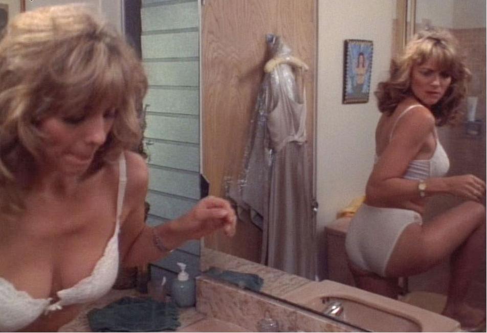 Laila Robins  nackt