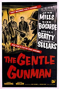 The Gentle Gunman UK