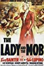 The Lady and the Mob (1939) Poster
