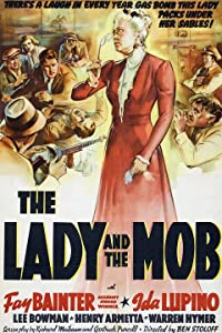 The Lady and the Mob tamil dubbed movie free download