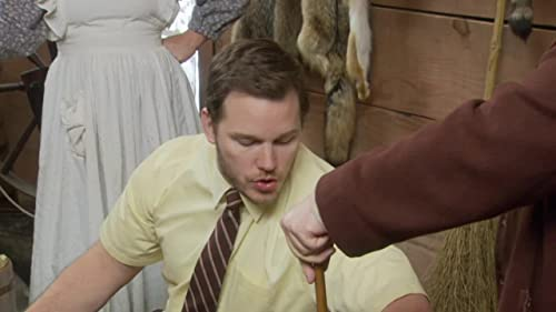 Parks And Recreation: Article Two