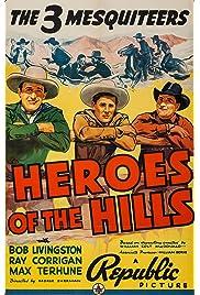 ##SITE## DOWNLOAD Heroes of the Hills (1938) ONLINE PUTLOCKER FREE