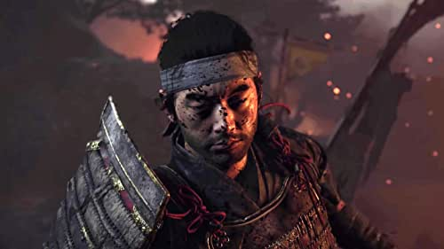 Ghost of Tsushima: Director's Commentary Preview