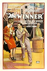 Digital movie downloads uk The Winner by [iPad]