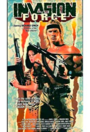Download Invasion Force (1990) Movie