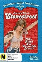 Stonestreet: Who Killed the Centerfold Model?