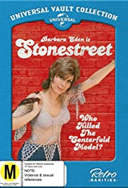 Stonestreet: Who Killed the Centerfold Model? Poster