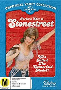Primary photo for Stonestreet: Who Killed the Centerfold Model?
