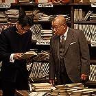 Tsurube Shôfukutei and Masaki Suda in Arukimedesu no taisen (2019)