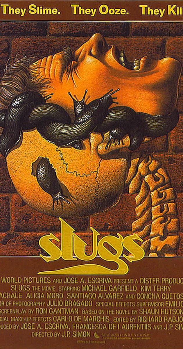 Subtitle of Slugs