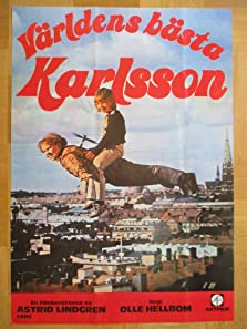 Karlsson on the Roof (1974)