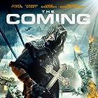 Clarissa Losey, Chris Swensen, Michael Gideon Sherry, and Zanah Thirus in The Coming (2020)