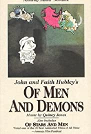 Of Men and Demons Poster