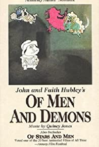 Primary photo for Of Men and Demons