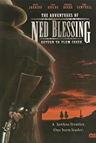 Brad Johnson in Ned Blessing: The Story of My Life and Times (1993)