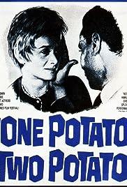 One Potato, Two Potato(1964) Poster - Movie Forum, Cast, Reviews