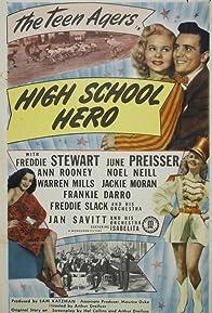 Primary photo for High School Hero
