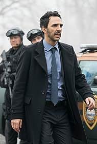 Amir Arison in The Blacklist (2013)
