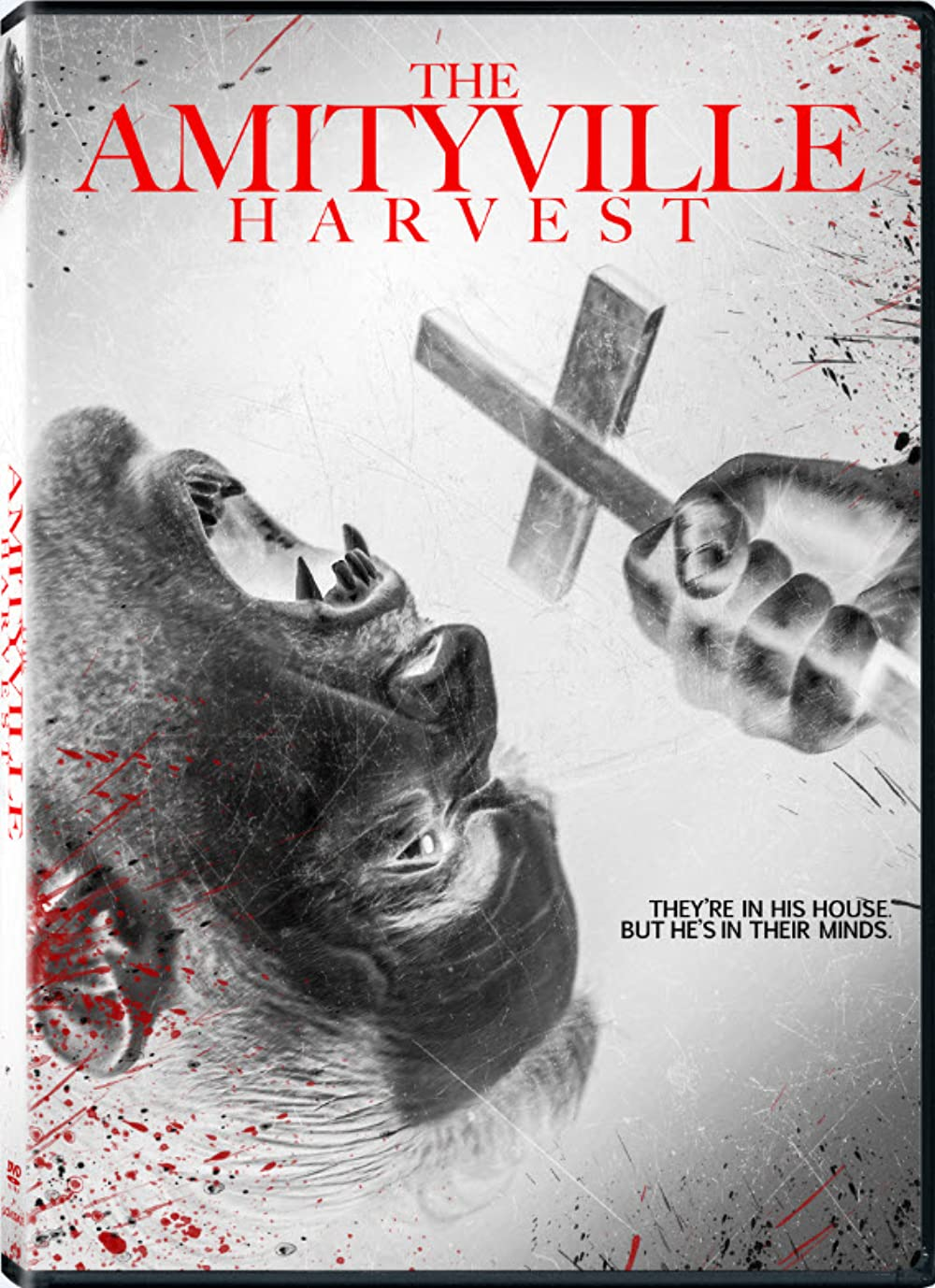 The Amityville Harvest 2020 English 720p HDRip ESubs 800MB Download