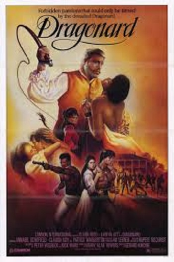 Dragonard (1989)