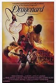 Dragonard Poster
