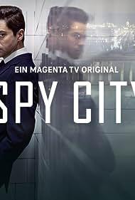 Dominic Cooper in Spy City (2020)