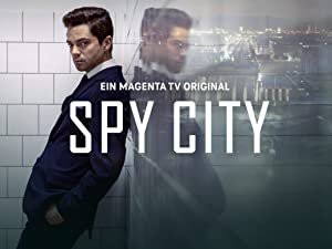 Spy City 1x01 - Codename Beethoven