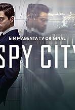 Spy City