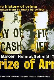A Prize of Arms (1962) Poster - Movie Forum, Cast, Reviews