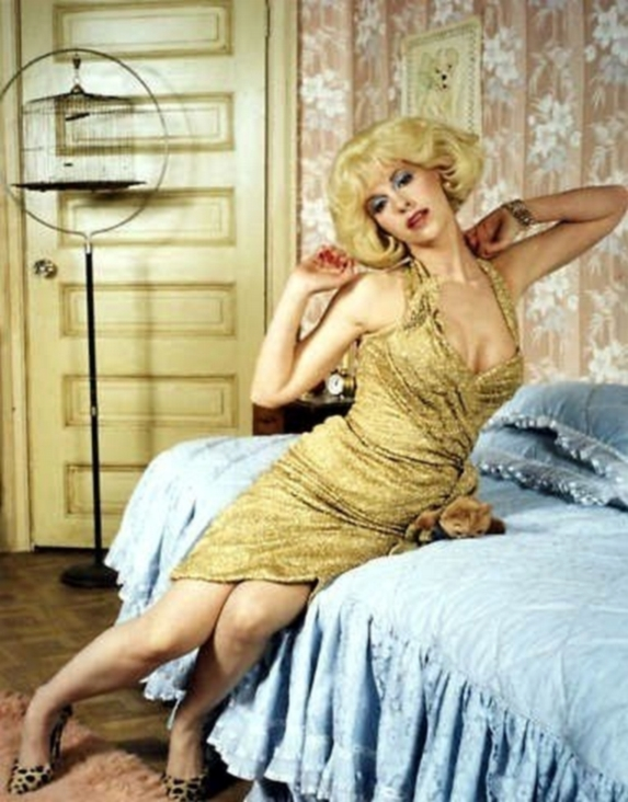 Ellen Greene in Little Shop of Horrors (1986)