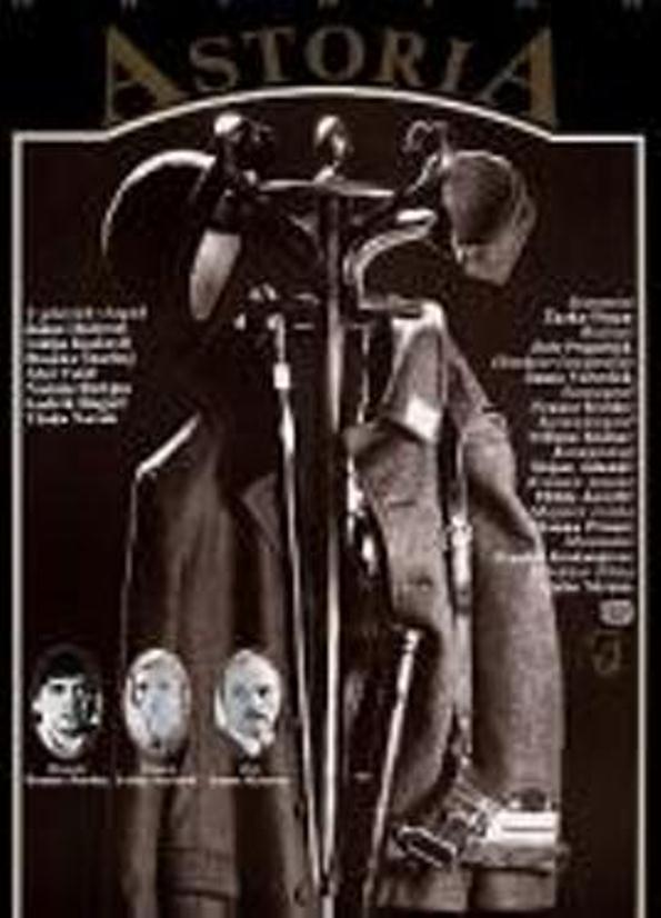Kavarna Astoria (1989)