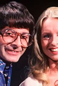 Donal Donnelly and Liza Goddard in Yes, Honestly (1976)