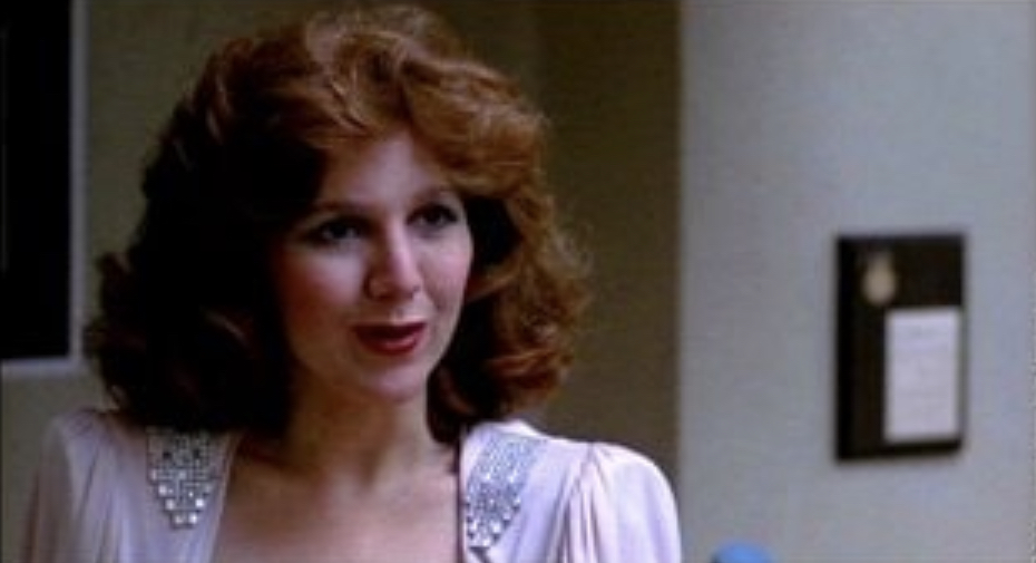 Lisa Jane Persky in Peggy Sue Got Married (1986)