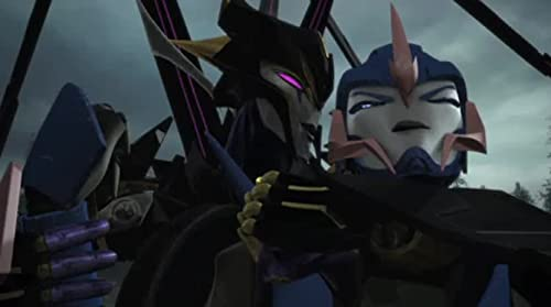 Transformers Prime: Partners