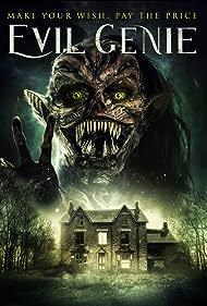 Devil Djinn (2021)