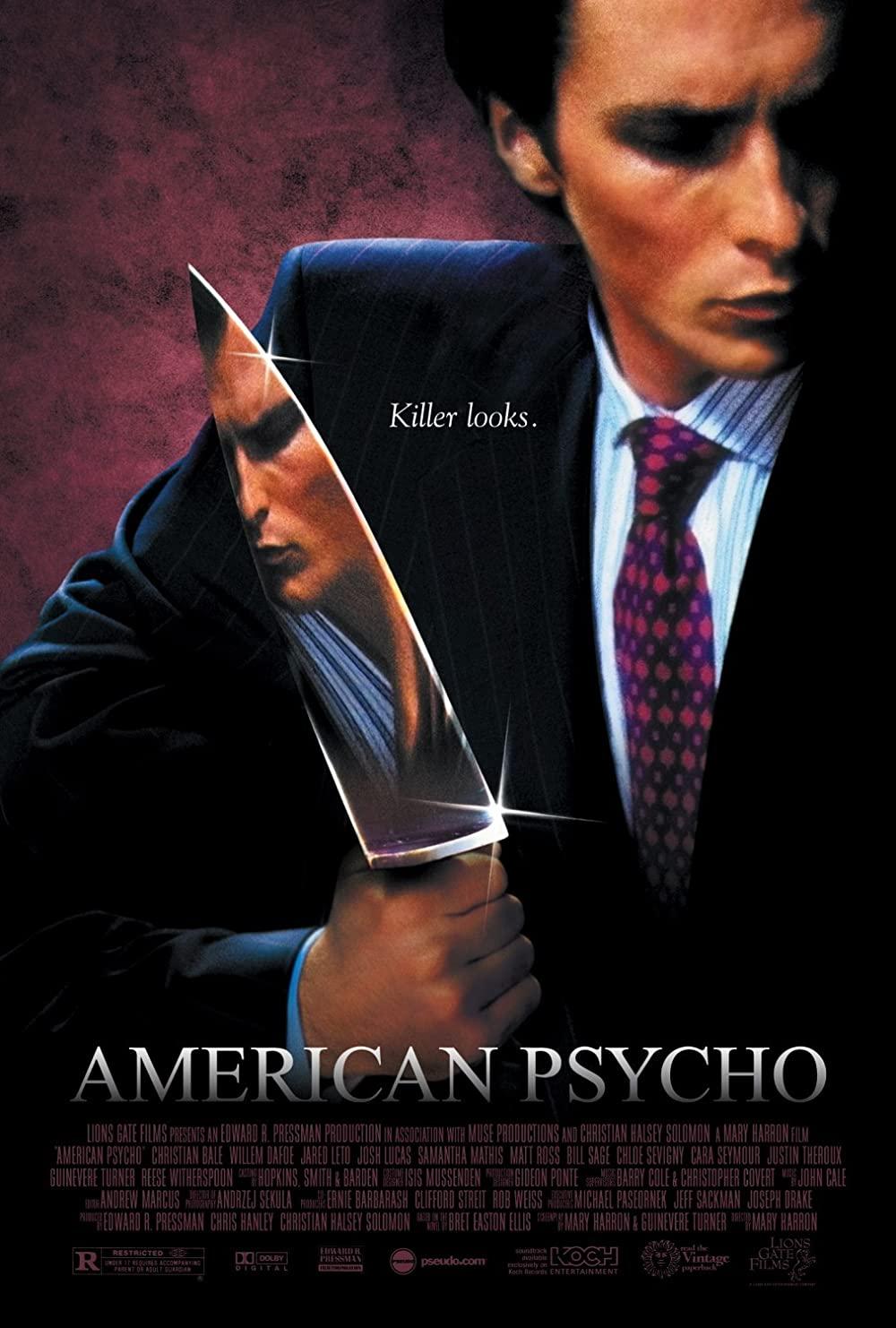 American Psycho 2000 Spoilers And Bloopers Imdb
