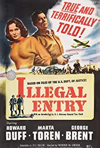 Primary photo for Illegal Entry